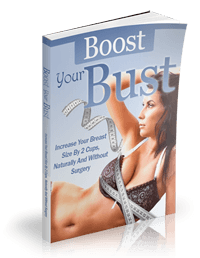 Boost Your Bust By Jenny Bolton
