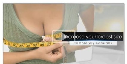 Video about Boost Your Bust breast enlargement system